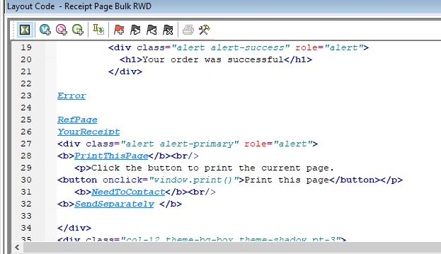 Add print this page button
