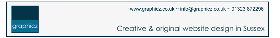 Graphicz Ltd - Comfortably affordable webiste design and hosting
